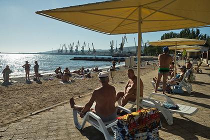 Названы главные раздражители россиян в отпуске