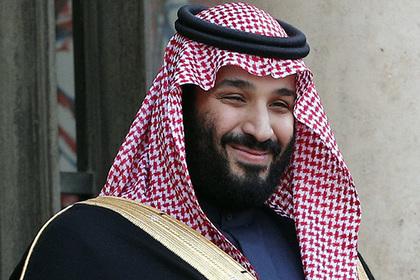 Саудовского принца потребовали арестовать из-за убийства журналиста