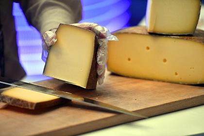 Подмосковье собралось стать лидером по производству сыра в России