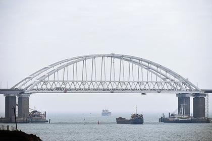 Инцидент в Керченском проливе потопил российские активы