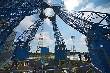 На космодроме Восточный нашли критические дефекты