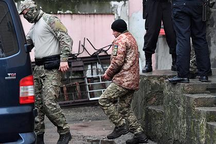 ФСБ уличили в желании убить украинских моряков