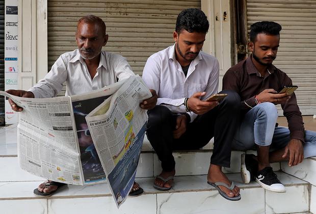 """В 2017 году президентом Индии второй раз <a href=""""https://lenta.ru/news/2017/07/20/second_dalit/"""" target=""""_blank"""">стал</a> представитель касты неприкасаемых Рам Натх Ковинд. Но этот факт, скорее всего, никак не скажется на будущем Джони и его коллег: основные политические решения принимаются правительством во главе с премьер-министром, но не президентом."""