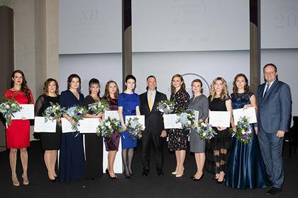 Косметическая компания наградила россиянку за медицинские открытия