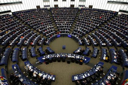 Европа захотела поддать России санкций