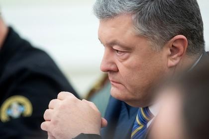 В Кремле ответили на безуспешную попытку Порошенко позвонить Путину