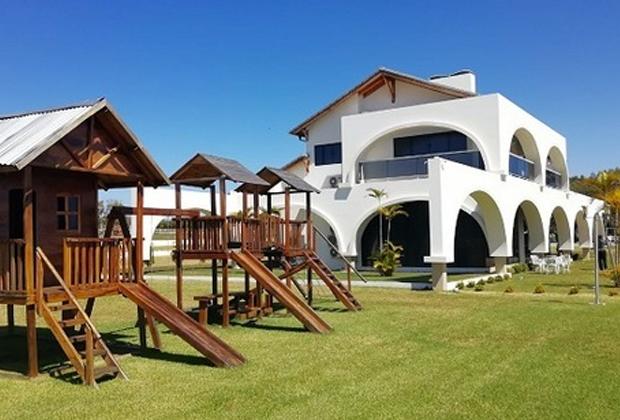 Hacienda Napoles