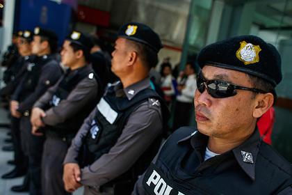 Россиянина задержали в Таиланде по просьбе США