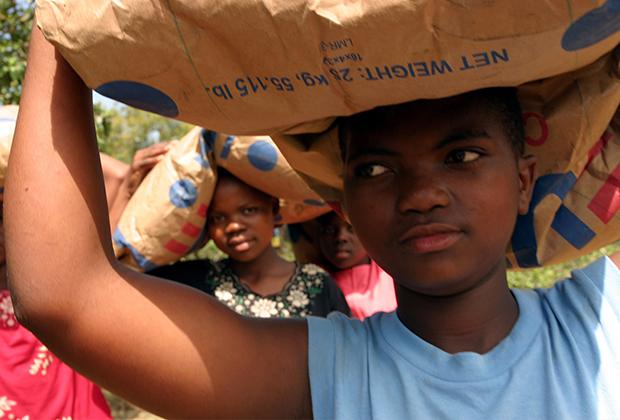 Эсватини — одно из беднейших африканских государств, живущее за счет экспорта ресурсов