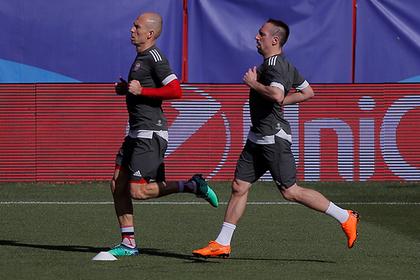 «Бавария» перестроит команду и расстанется со своими легендами