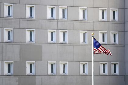 Россиянин умер в американской тюрьме