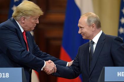 Стали известны детали встречи Путина и Трампа в Аргентине