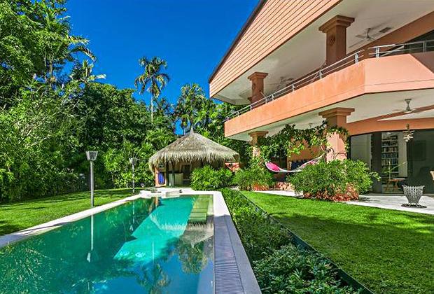 Вилла в прибрежном городе Порт-Дуглас, цена — 4,1 миллиона евро.