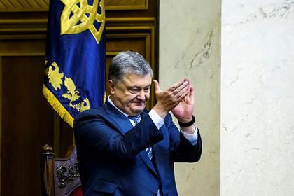 Кремль отреагировал на призыв Порошенко ввести корабли НАТО в Азовское море