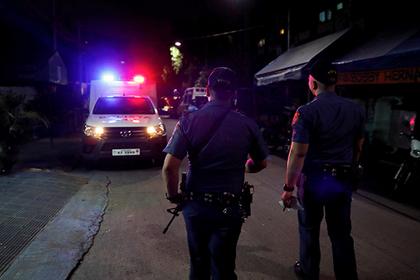 Азиатские полицейские впервые пошли под суд за убийство без суда