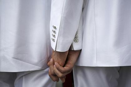 Российский судья и профессор МГУ выступил за легализацию гей-браков