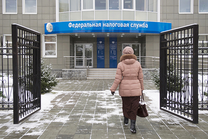 Россияне стали охотнее платить налоги