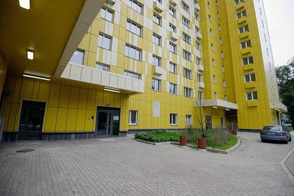 График переселения домов по реновации составят в Москве к 2020 году