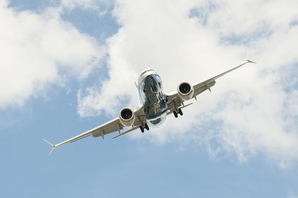 Новый Boeing перестанет быть опасным для жизни