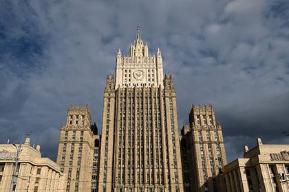 Москва прокомментировала запрет российским мужчинам ездить на Украину