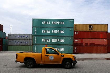США предрекли доминирование над Китаем