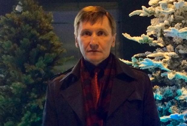 Вор в законе Александр Кушнеров (Саша Кушнер)