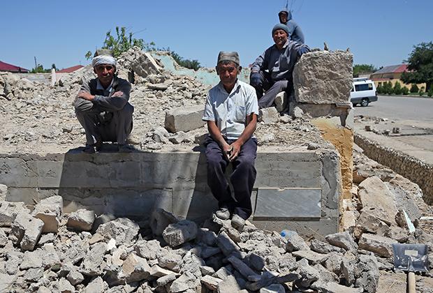 Безработица и низкие темпы экономического развития остаются главными проблемами Узбекистана