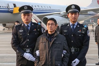 Евросоюз впервые выдал сбежавшего от китайцев китайца