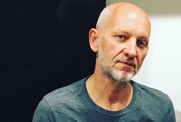 Директор «Главсlub Green Concert» Игорь Тонких