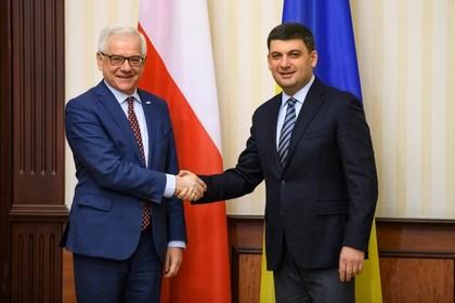 Украина призвала останавливать российские суда в иностранных водах