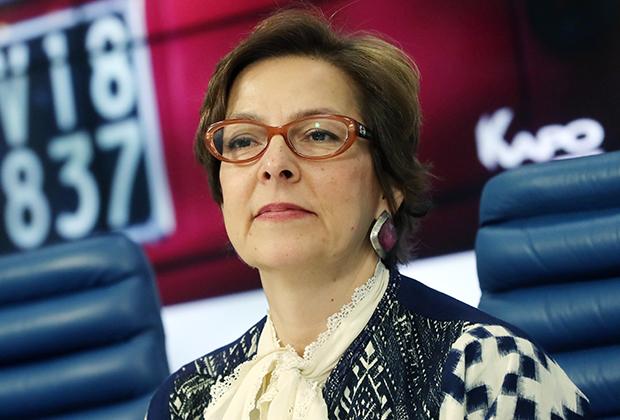 Ольга Страда