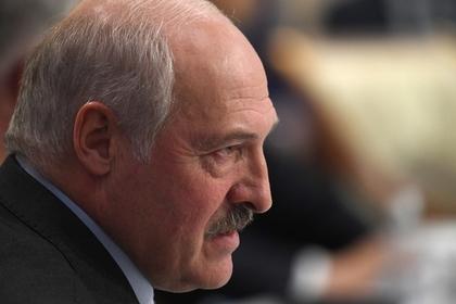 Лукашенко повспоминал о временах с возможностью отвернуться