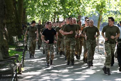 ПосольствоРФ отреагировало наданные отайной операции Великобритании вУкраинском государстве