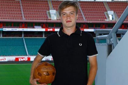 Появились подробности смерти 18-летнего футболиста «Локомотива»