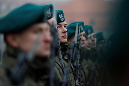 Польша оказалась бастионом защиты от России