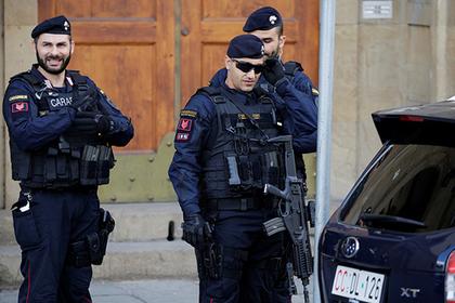 Новый крестный отец итальянской мафии попался полиции