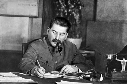 Россиянам раскроют алкогольные пристрастия Сталина