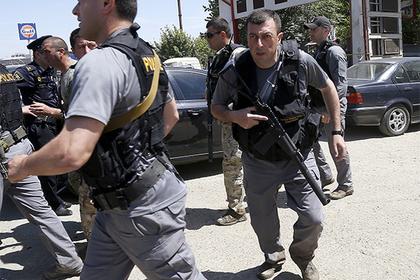Пойманных в Грузии бойцов «Донбасса» заподозрили в связи с Саакашвили