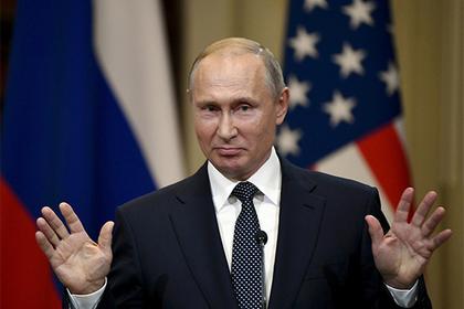 Трамп первым заговорил с Путиным