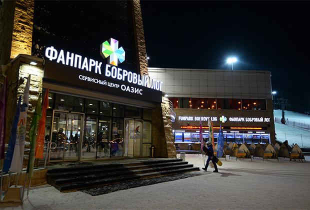 Помимо строительства «Бобрового лога», компания «Норникель» является генеральным партнером Универсиады в Красноярске.