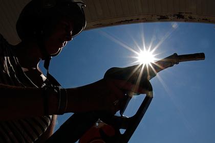 Цена нанефть может упасть ниже 40 долларов забарелль— прогноз Ирана