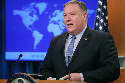 США выдвинули России ультиматум по ракетному договору