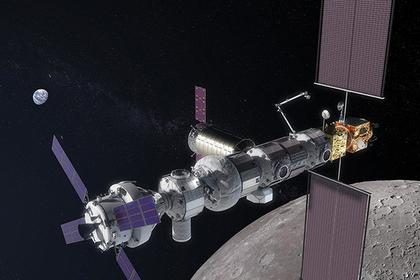 Россия опоздает на Луну