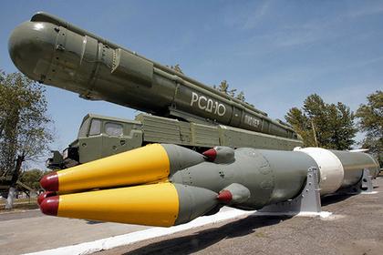 Россия рассказала о жертвах отмены ракетного договора