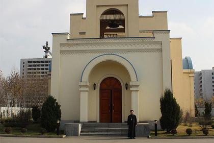 Константинополь захотел отобрать храм РПЦ в Северной Корее