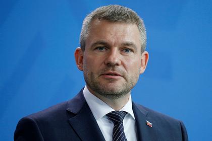 Петер Пеллегрини