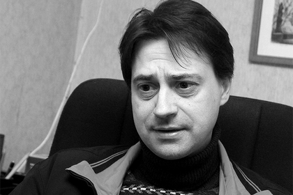 Юрий Гриневич
