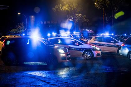Десятки итальянских мафиози поймали в Европе и Латинской Америке