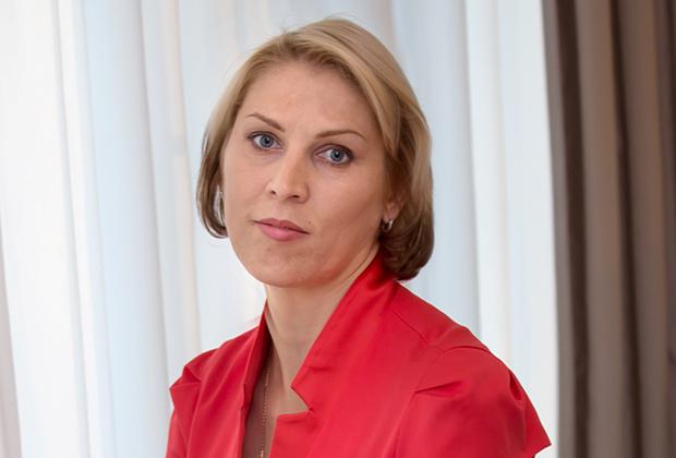Основательница и владелица бренда LEO Ирина Кузнецова
