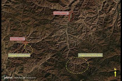 Найдены новые доказательства нарушения КНДР договора о денуклеаризации